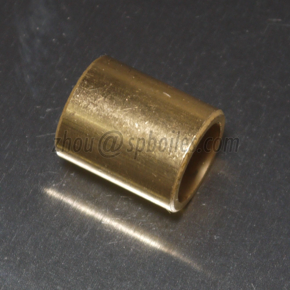 Flange Diameter x 1//8 in Sintered Bronze Flanged Sleeve Bearings 0.7530 in SAE 841 Flange Thickness Length x 1-5//16 in OD x 0.75 in Genuine Oilite/® ID x 0.938 in